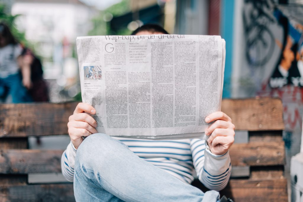 Être plus heureux grâce à la diète médiatique 1
