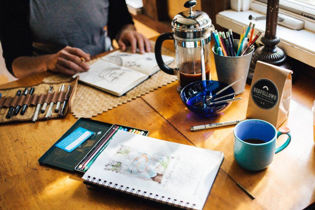 Exprimer sa créativité au travail : est-ce possible ? 4