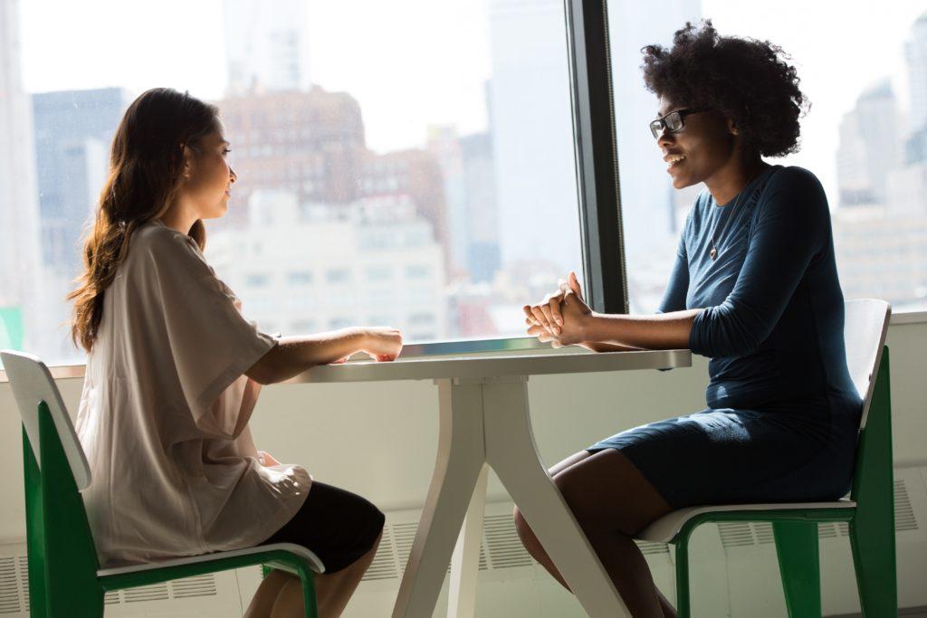 Réussir un entretien d'embauche : 4 conseils pour se démarquer des autres candidats 1
