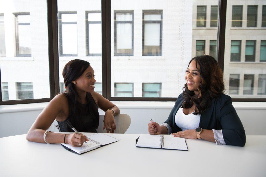 Réussir un entretien d'embauche : 4 conseils pour se démarquer des autres candidats 2